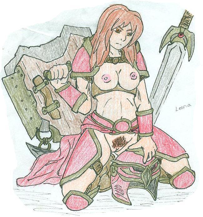 of legends league hentai e Negligee: love stories nude