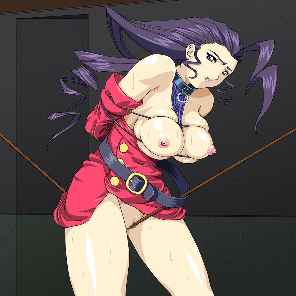 fighter) (street ibuki The devil is a part timer xxx