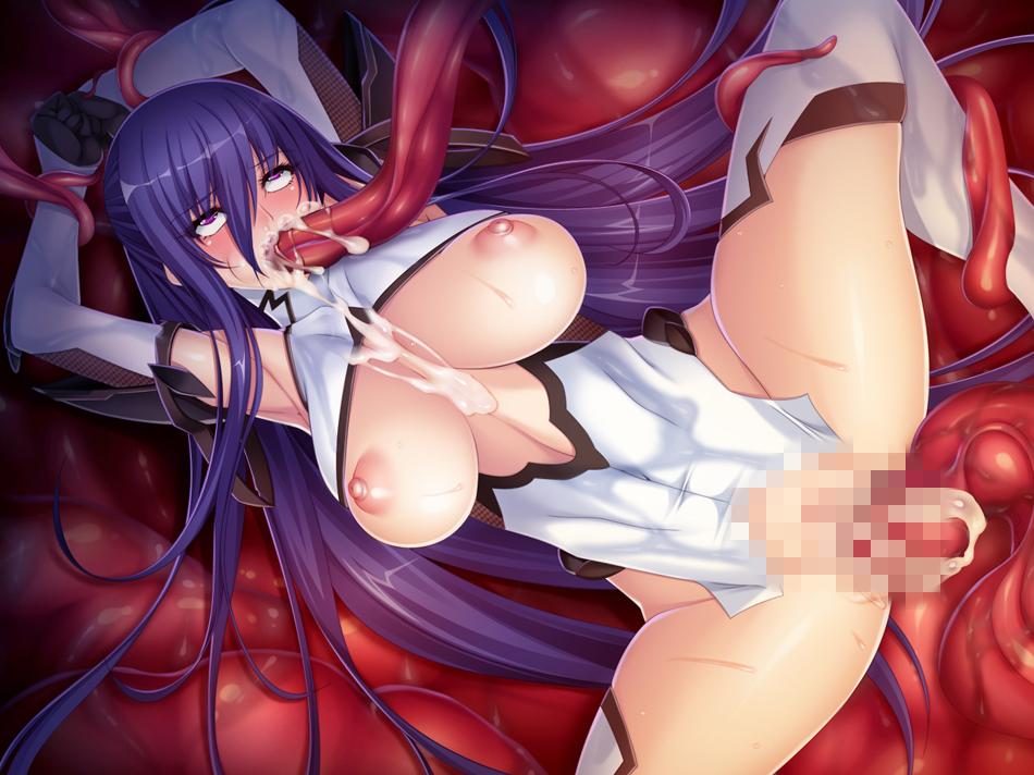 the through way tentacle all hentai Bijin onna joushi takizawa san