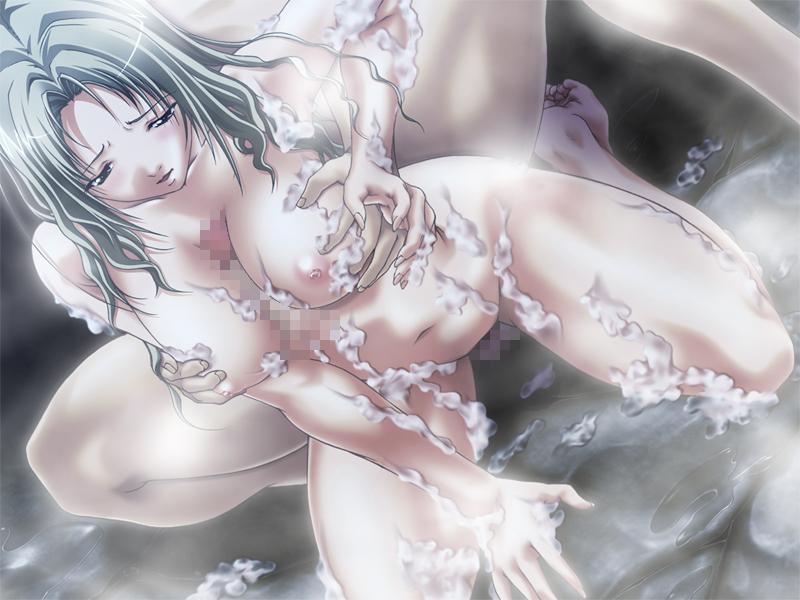 skelter: no mura helter hakudaku Breath of the wild nude