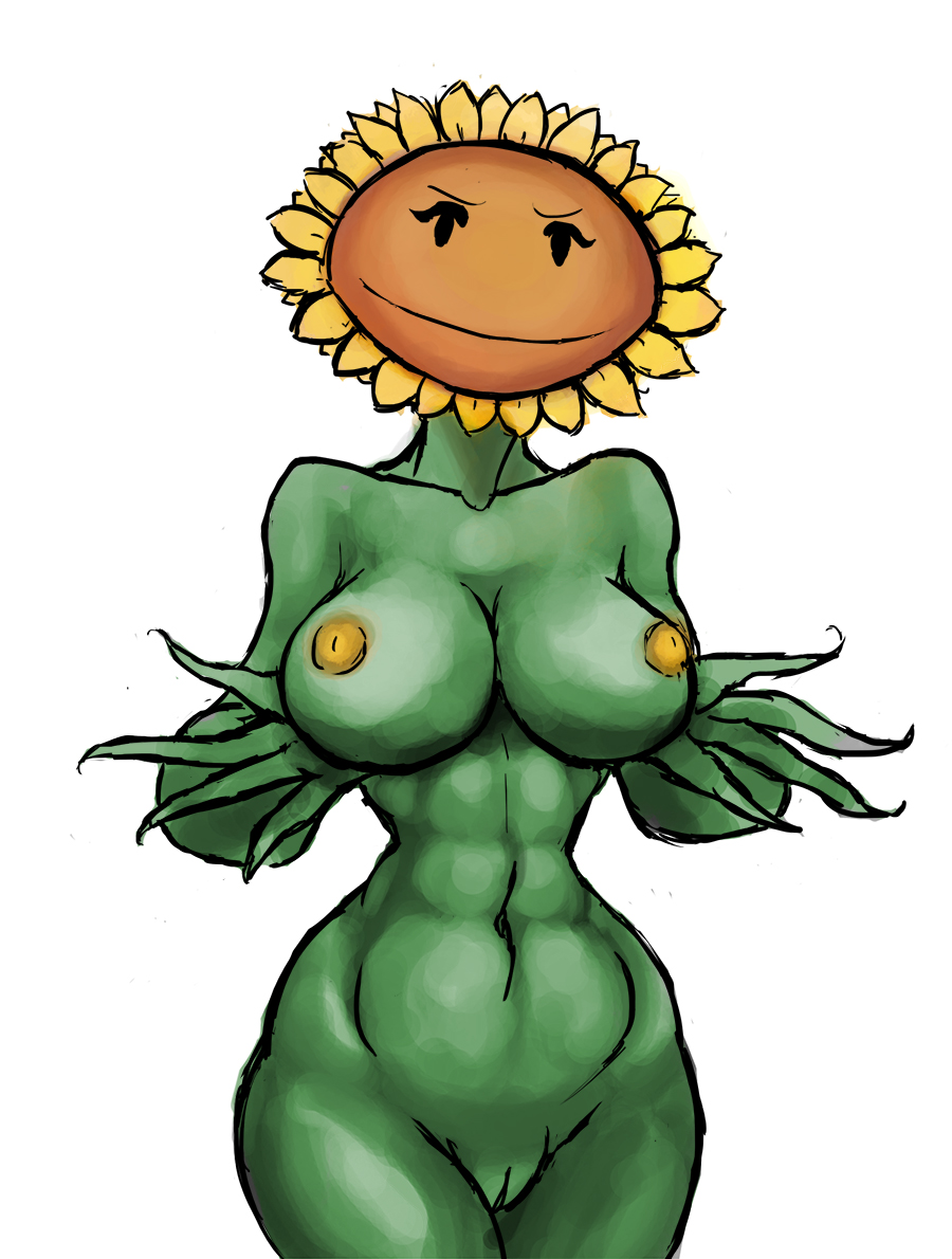 sunflower garden vs zombies plants warfare Tales of demons and gods xxx