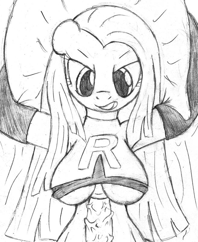 vs pony little my pokemon Size queen sluts porn comic
