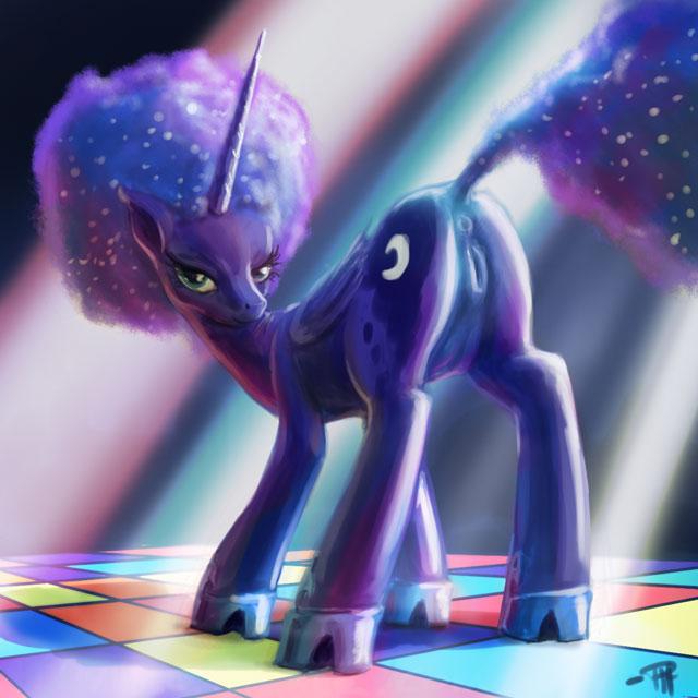 my pokemon pony little vs Ore ga ojou sama gakkou ni shomin sample