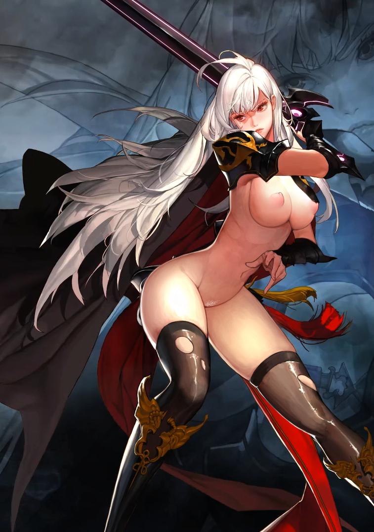 fighter female gunner online dungeon Conker's bad fur day tediz
