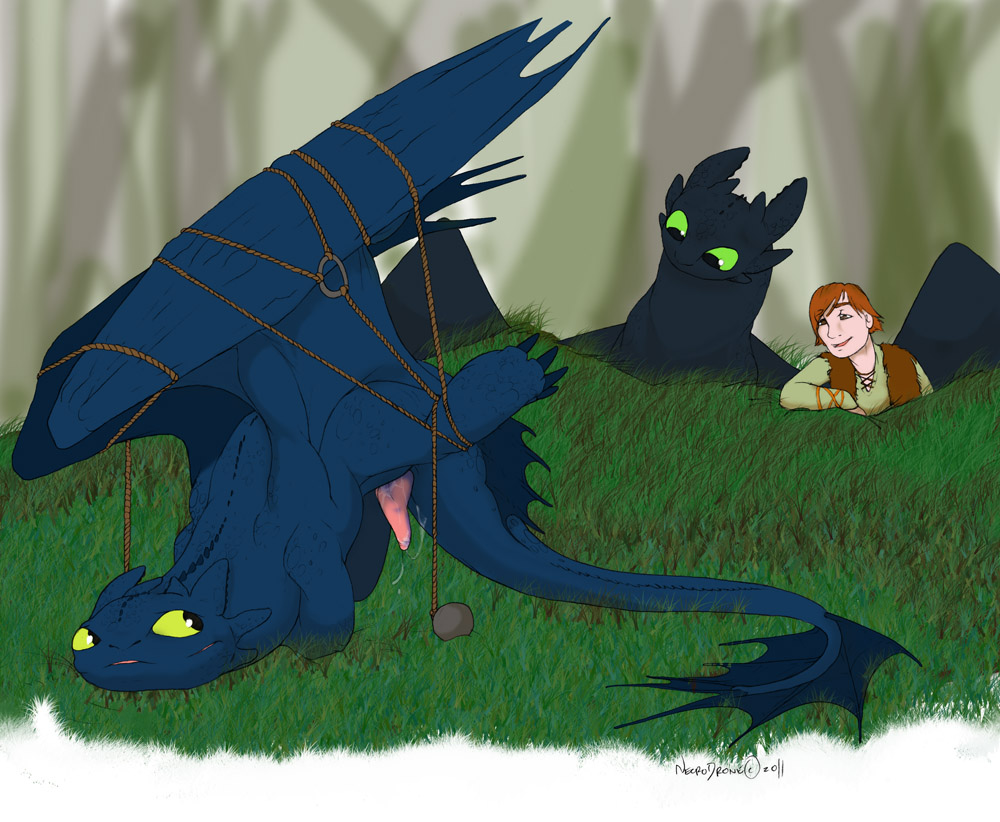 your how fanfiction train dragon astrid and to hiccup Cory in the house