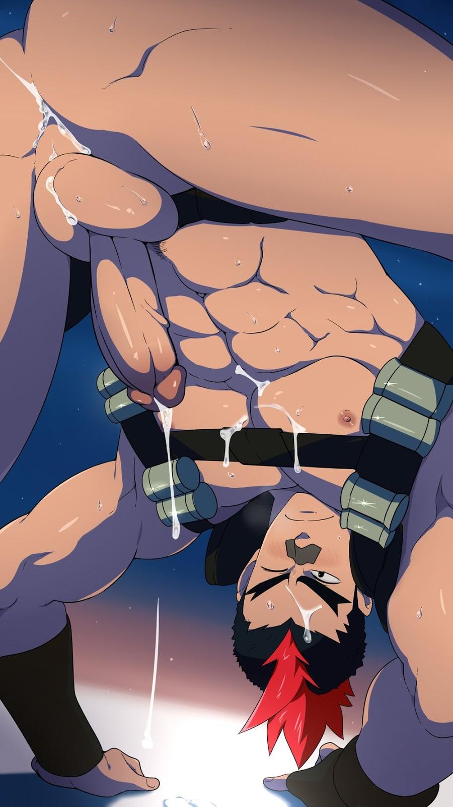 la kinagase kill tsumugu kill Sfm five nights in anime