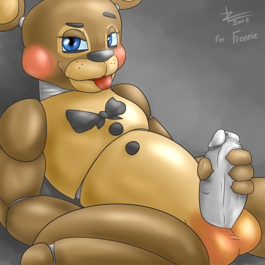 toy chica five freddy's nights at Victorian maid maria no housh