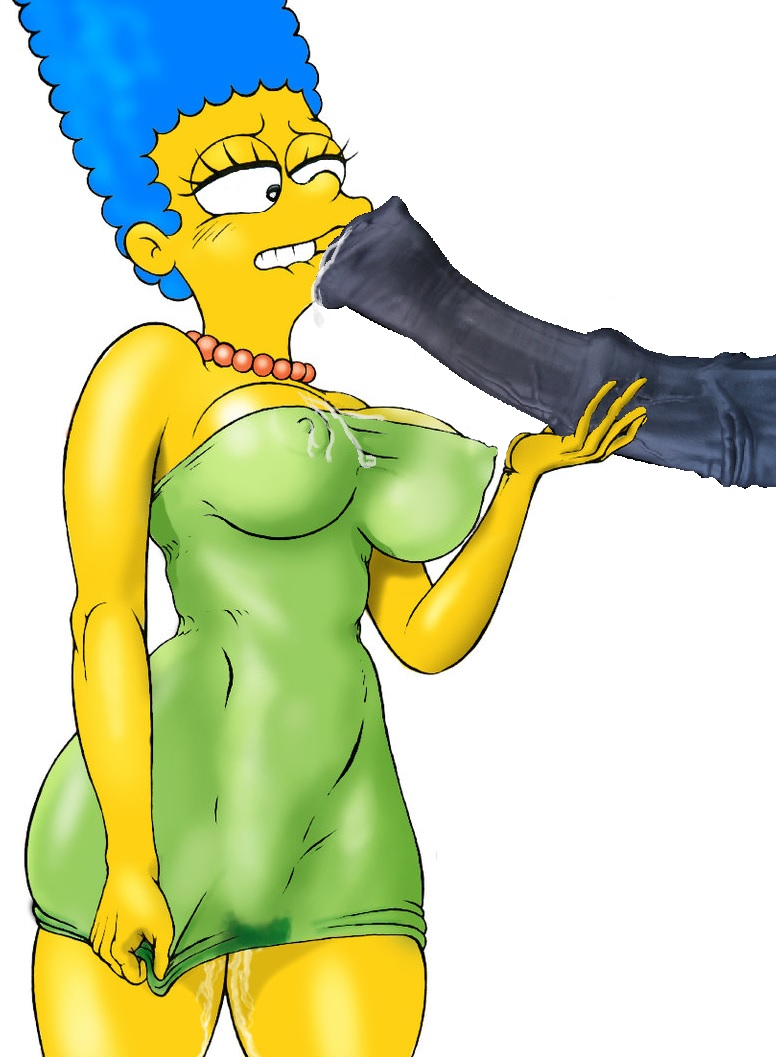 marge simpson boobs with big Supreme kai of time gelbooru