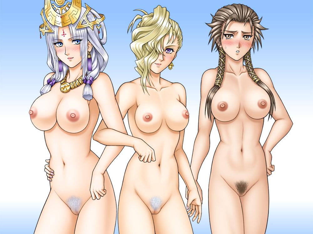 purple hair anime girl black eyes Mrs pancakes rick and morty