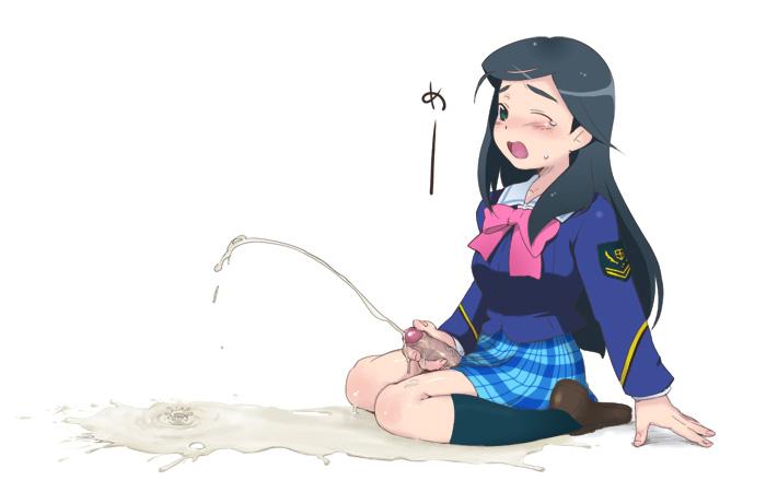 gakuen de yo jikan tomare My daily life with a monster girl