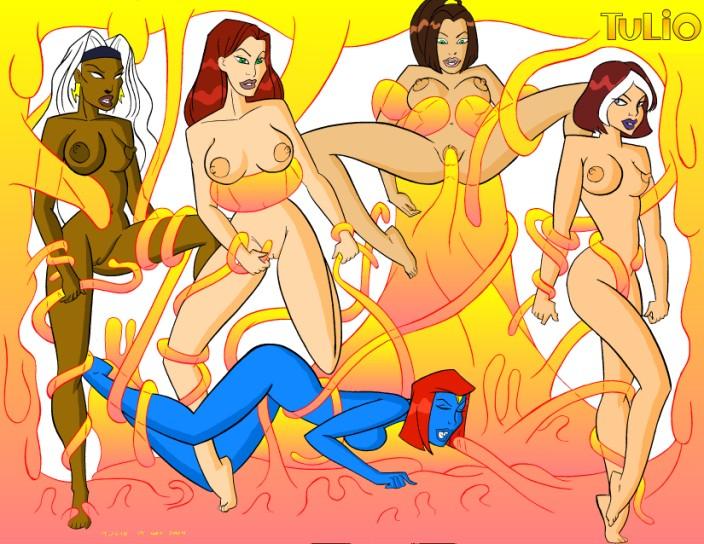 evolution men comics x porn Misty black ops 2 porn