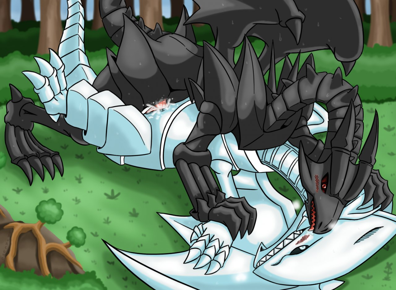 white eyes dragon blue Boku no hero academia footjob