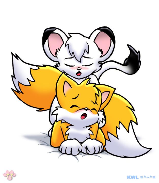kimba white lion kitty the Leisure suit larry magna harriet