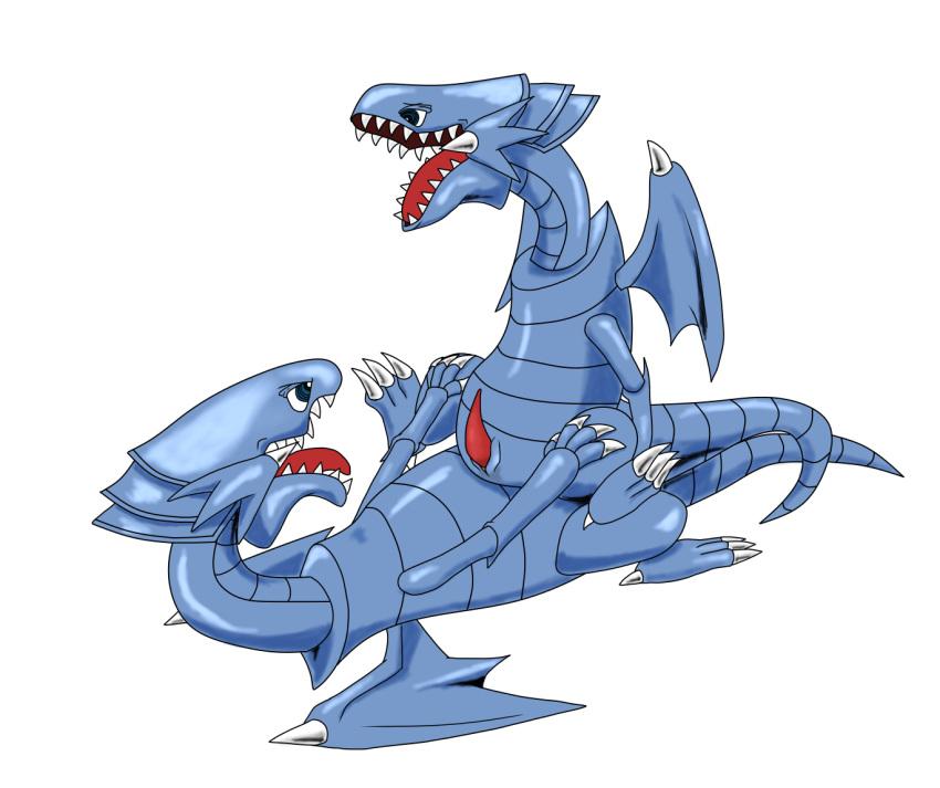 eyes white dragon blue Boku no futatsu no tsubasa manga