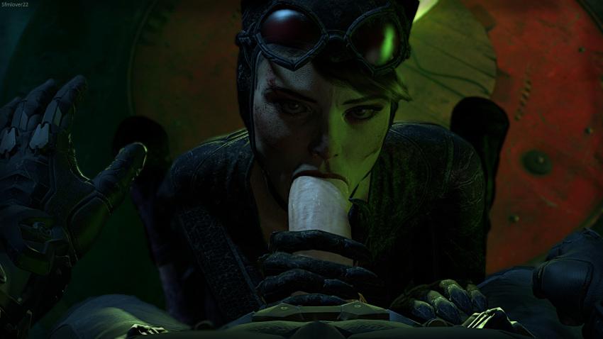 gif arkham knight batman porn Fate stay night unlimited blade works caster