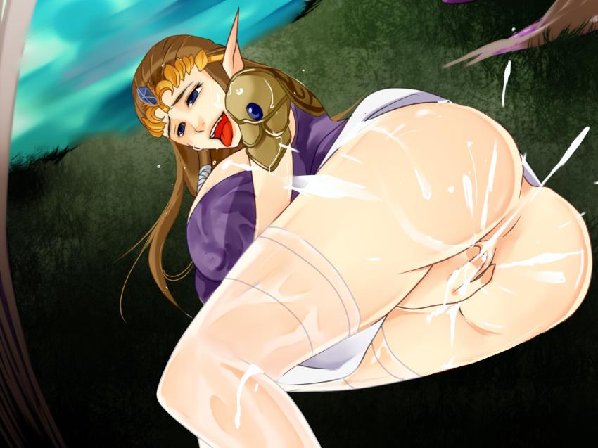 of captor gragyriss, princesses April o neil tmnt 2013