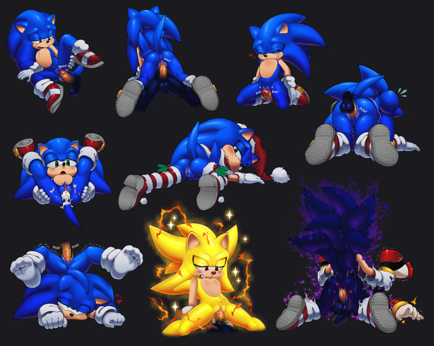 the fanfic sonic sex hedgehog Sylvia marpole: the head college librarian