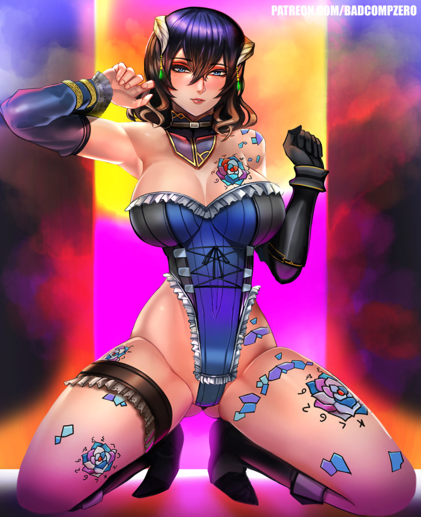 bloodstained ritual miriam of the night hentai Totally spies alex