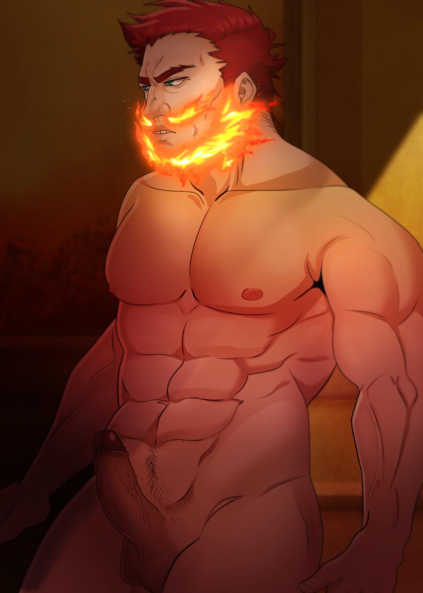 hero nude my cosplay academia How old is aqua konosuba