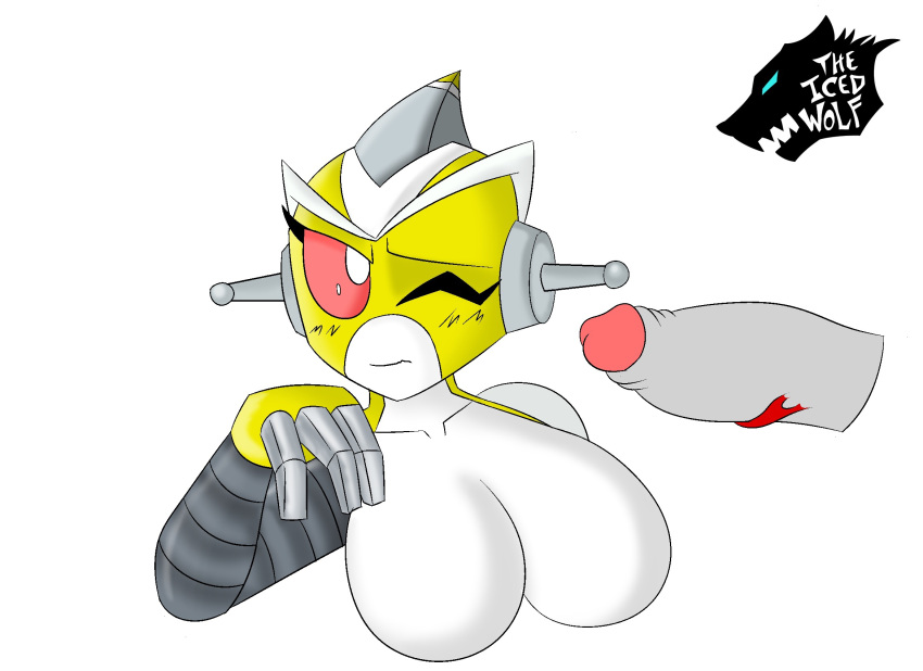 hyperforce team monkey hentai robot go super My little pony tentacle porn