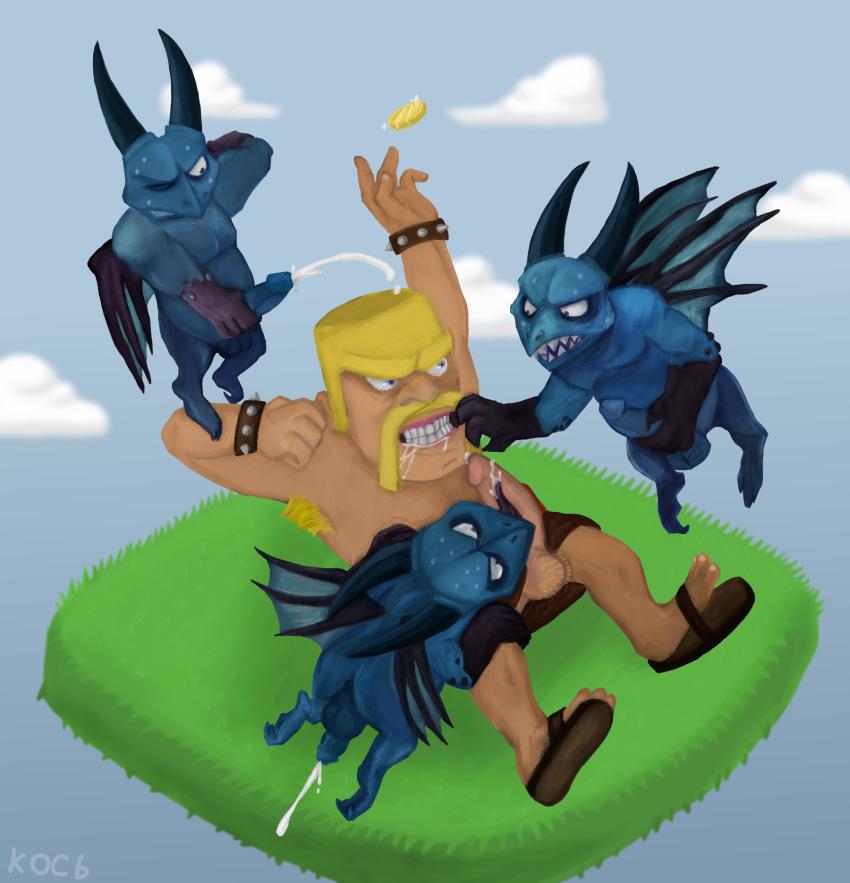 of clash from witch clans Muramasa the demon blade kongiku
