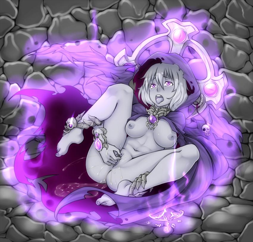daily monster girl fanfiction with a life Hyakuren-no-haou-to-seiyaku-no-valkyria