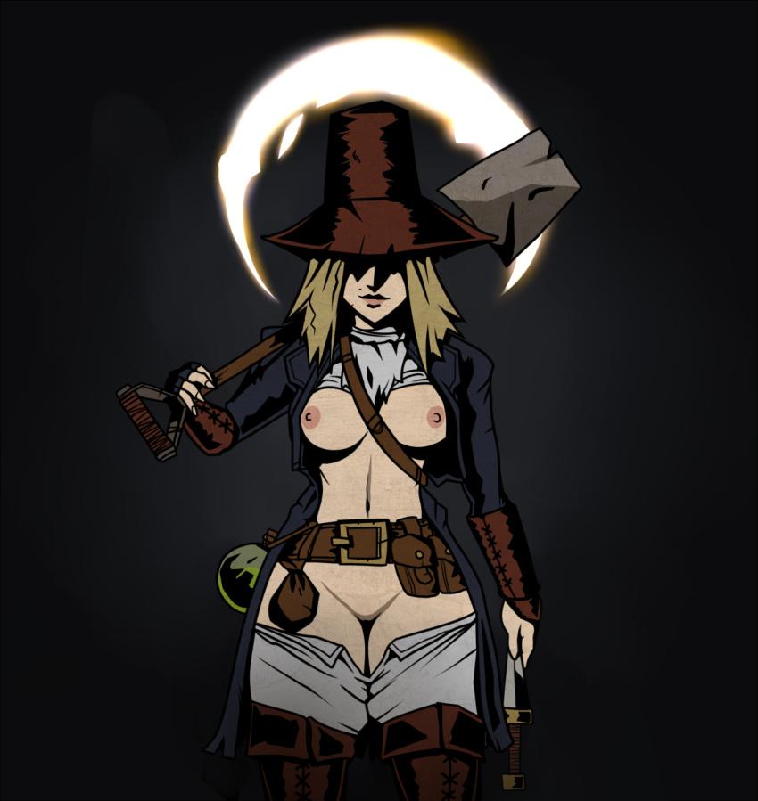 doctor plague female dungeon darkest Quiet (metal gear)