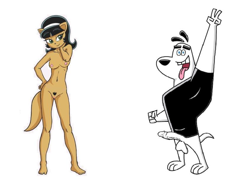 bikini katswell kitty tuff puppy Merlin seven deadly sins nude