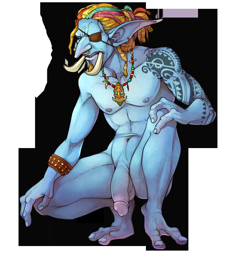 world of hentai troll warcraft Koihime musou doki otome darake no sangokushi engi