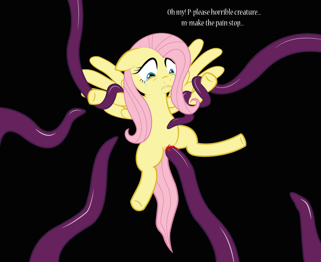 tentacle my little hentai pony What is 4chan /v/