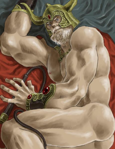 mr fist heart the north star of Fire keeper robe dark souls 3