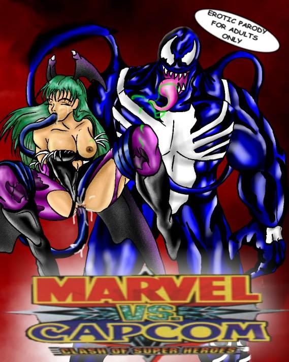 vs 3 marvel x-23 capcom Male shiva world of final fantasy