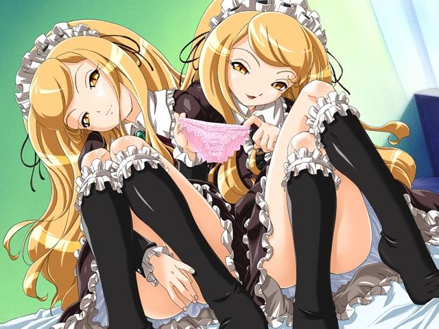 daizy wubbzy wow wow wubbzy kiss Kateikyoushi no oneesan the animation: h no hensachi agechaimasu