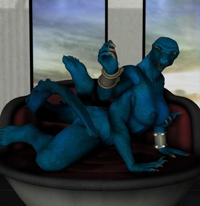 sin female lizard original divinity 2 Barry goodman tokyo mirage sessions