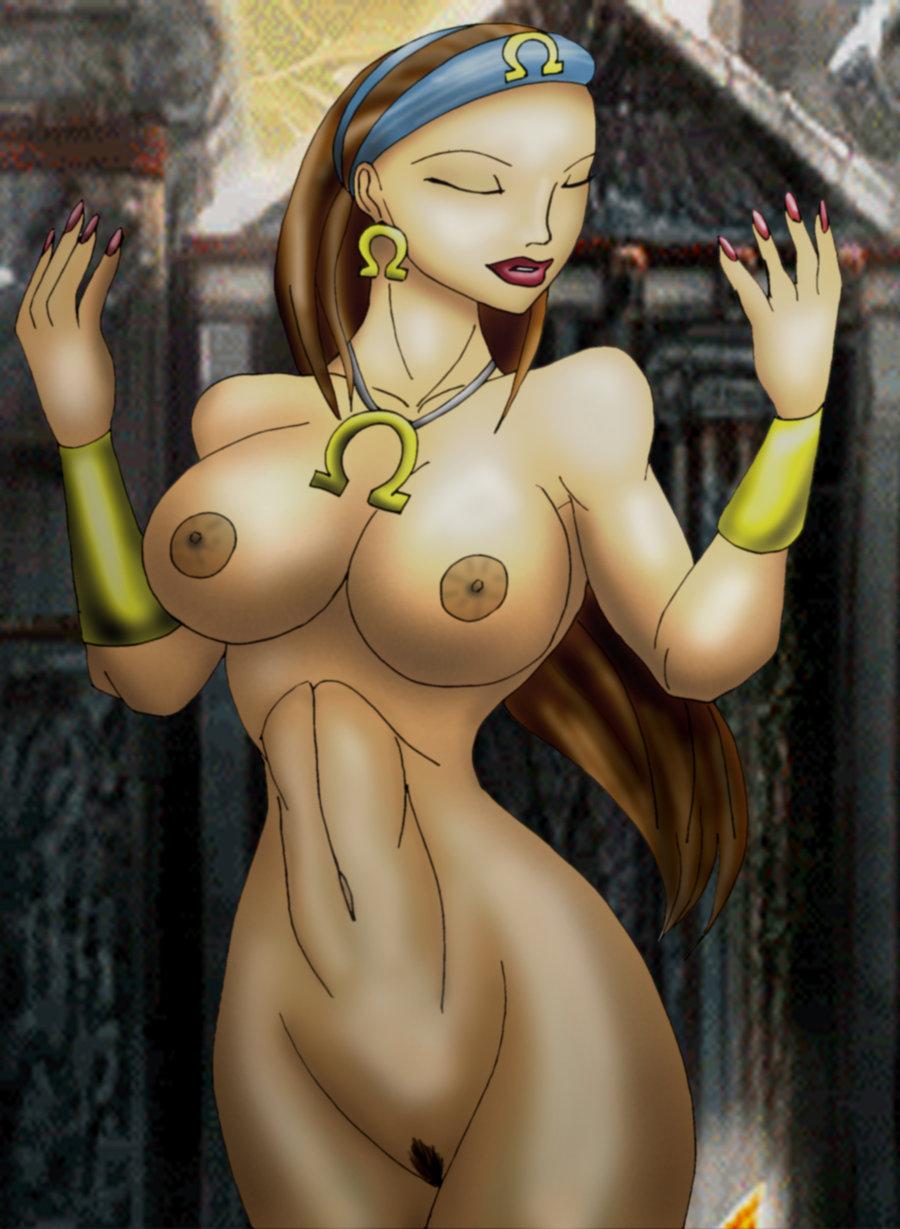 war porn freya of god Rick and morty sex nude