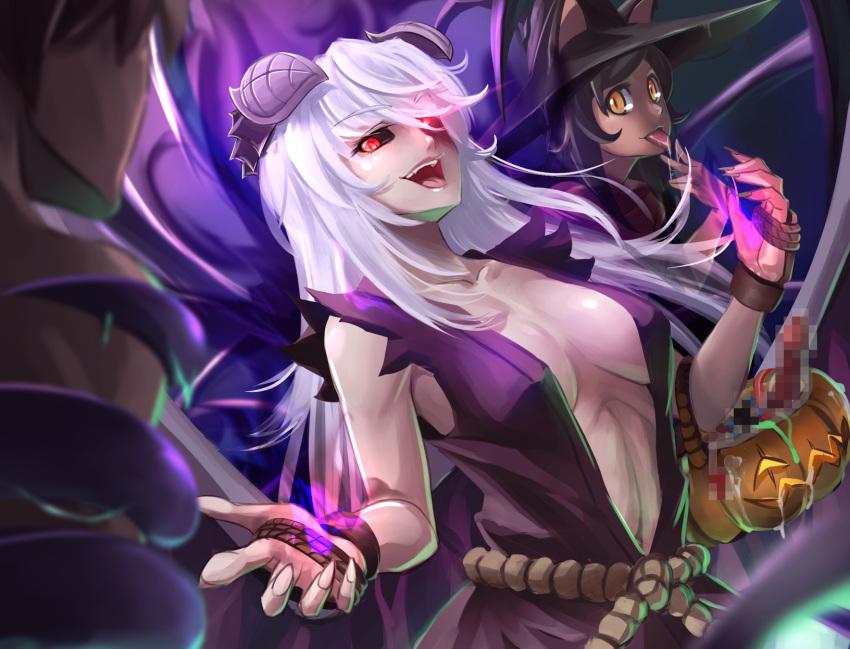 wa kataritai monster girls/demi-chan Elana - champion of lust