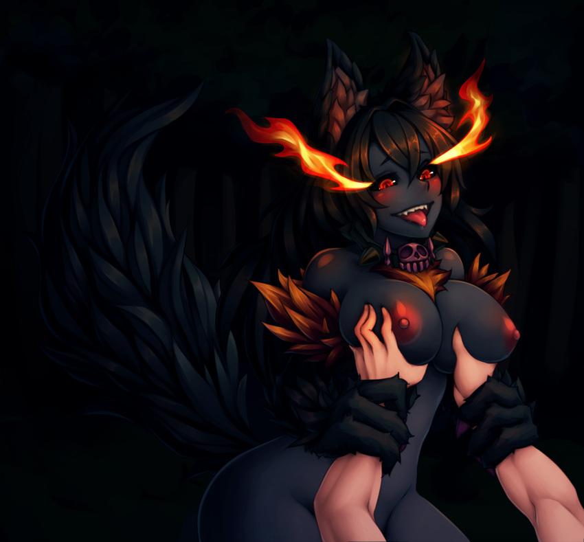 monster kataritai wa girls/demi-chan A hat in time the empress
