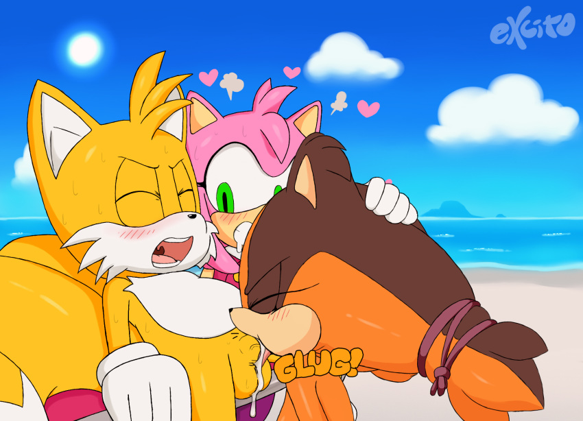 how rose boom old amy sonic in is Amazing world of gumball diaper