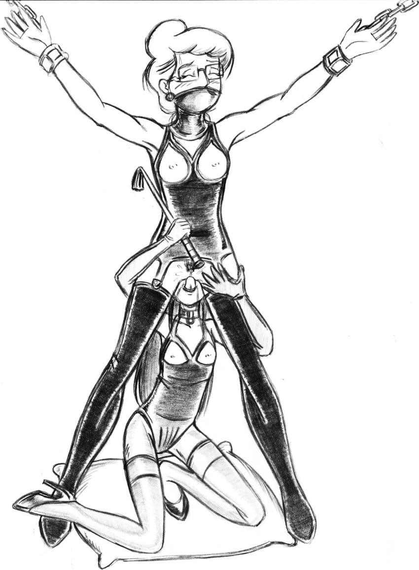 xxx of the hill king Rance 01: hikari wo motomete the animation