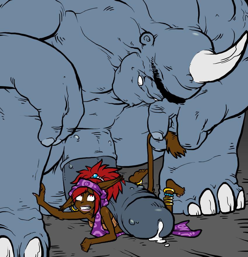 of tail legend another krystal Monster musume no iru nichijou hentia